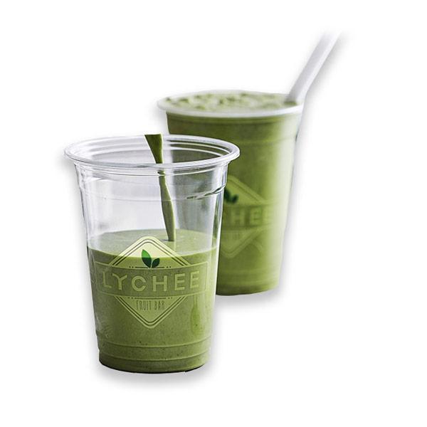 Green Protein thumbnail