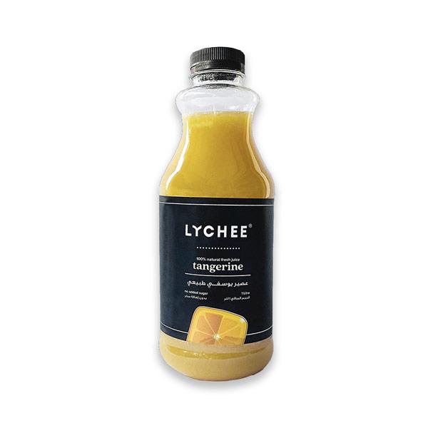 Tangerine Juice 1L thumbnail