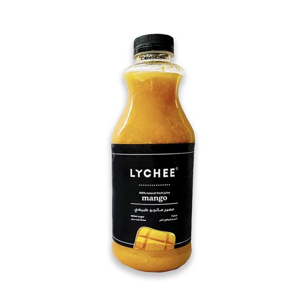 Mango Juice 1L thumbnail