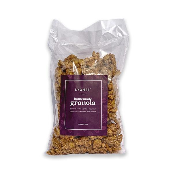 Granola 350gm thumbnail