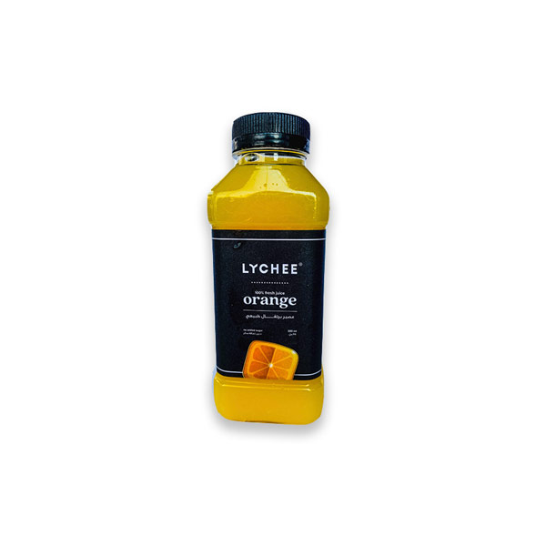Orange Juice 330ml thumbnail