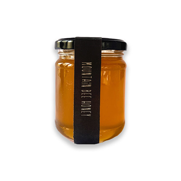 Mountain Bee Honey 250gm thumbnail