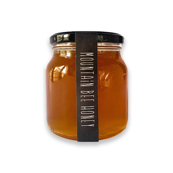 Mountain Bee Honey 655gm thumbnail