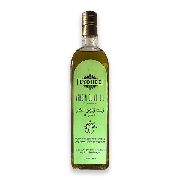 Olive Oil Virgin 1L thumbnail